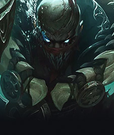 Pyke build guides