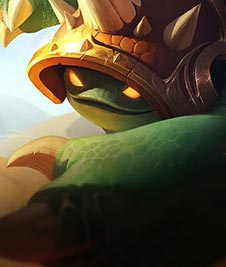 Rammus build guides