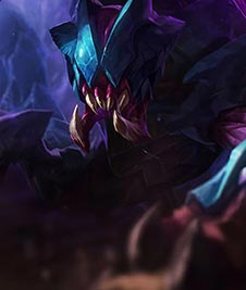 Rek'Sai build guides
