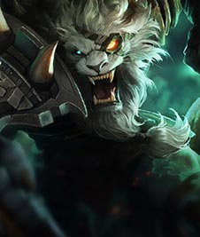 Rengar build guides