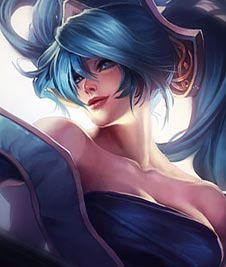 Sona build guides