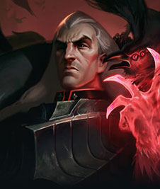 Swain build guides