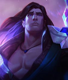 Taric build guides