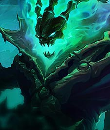 Thresh build guides