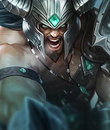 Tryndamere build guides
