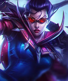 Vayne build guides
