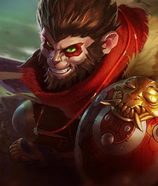 Wukong build guides