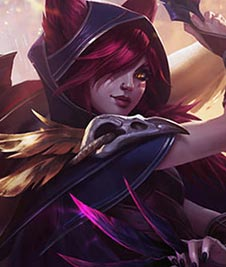 Xayah build guides