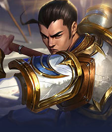 Xin Zhao build guides