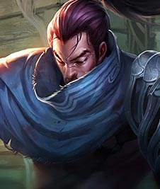 Yasuo build guides