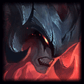 Aatrox in Tier 1