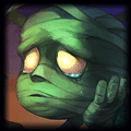Ifrit Incarnate recently played Amumu