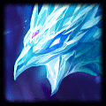 Yasei recently played Anivia