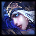 Fazylucker recently played Ashe