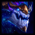 Ifrit Incarnate recently played Aurelion Sol