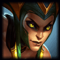 Counter picks for Cassiopeia