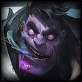 Fazylucker recently played Dr. Mundo