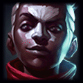 TheScarecrowBB recently played Ekko