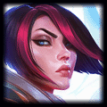 CrasziiEX recently played Fiora