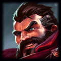 Cutthroat Graves Skin
