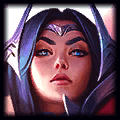 Irelia in Tier 5