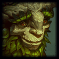 Ivern in Tier 8