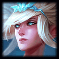 Sithu's Best Champion Janna