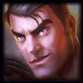 Jayce Win Percentage