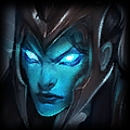 Szaku recently played Kalista