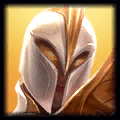 Kayle in Tier 2
