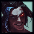 Blade's Reach: Rhaast is used by Kayn