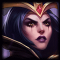Nozomí recently played LeBlanc