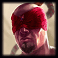Rugart recently played Lee Sin