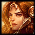 Lince recently played Leona