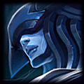 JuJuKokopelli recently played Lissandra