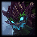 Primordial Rain recently played Maokai
