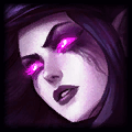 Rugart recently played Morgana
