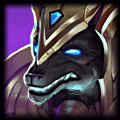 ZdBn4mJvnJ recently played Nasus