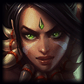 Fazylucker recently played Nidalee