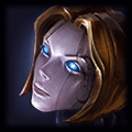 Aeide recently played Orianna