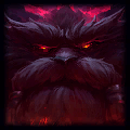 Living Forge is used by Ornn