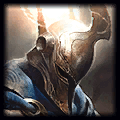 Fazylucker recently played Pantheon