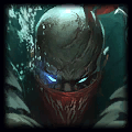 Gift of the Drowned Ones is used by Pyke