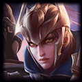 TheScarecrowBB recently played Quinn