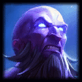 Fazylucker recently played Ryze