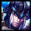 TheScarecrowBB recently played Sejuani