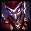 Shyvana is best against Shaco