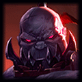 Ifrit Incarnate recently played Sion