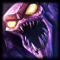 Primordial Rain recently played Skarner