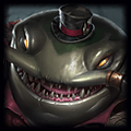 Ornerok recently played Tahm Kench